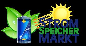 Stromspeichermarkt